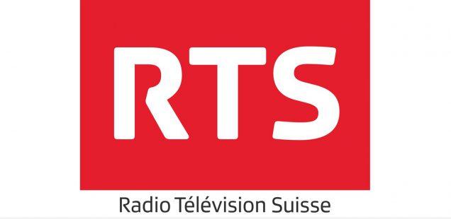 Fondation du collectif sur la RTS